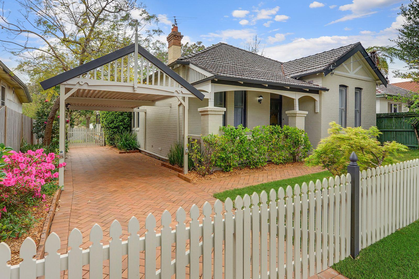 38 Ingram Road, Wahroonga NSW 2076, Image 0