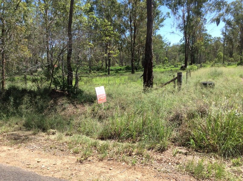 Lot 212 Smiths Road, Booie QLD 4610, Image 0