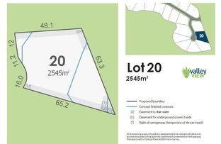 Lot 20 Valley View Estate, Richmond Hill Rd, Goonellabah NSW 2480
