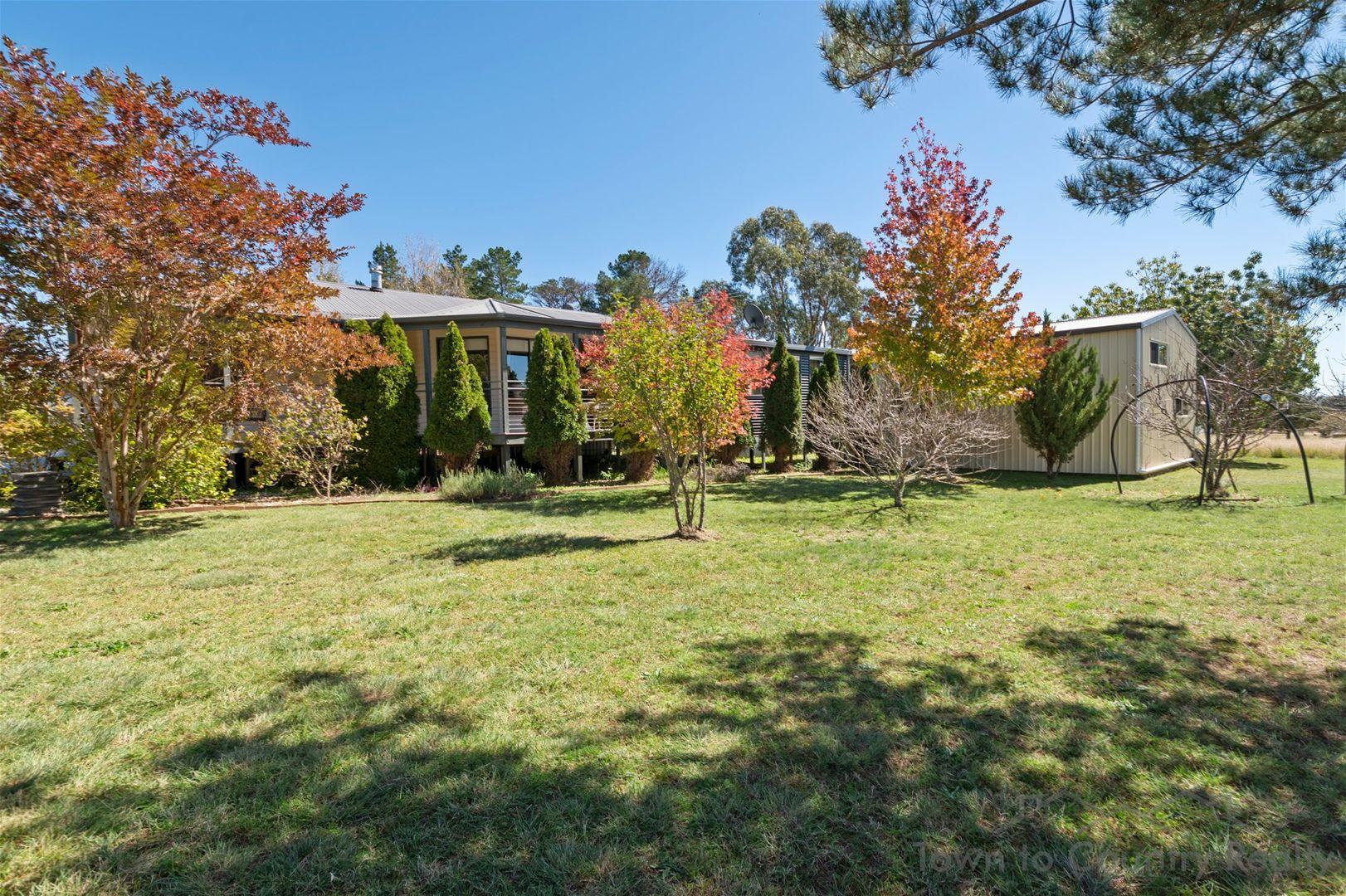 206 Marino Road, Broadwater QLD 4380, Image 0