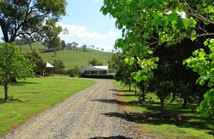 Picture of 400  Clements Road, East Gresford NSW 2311