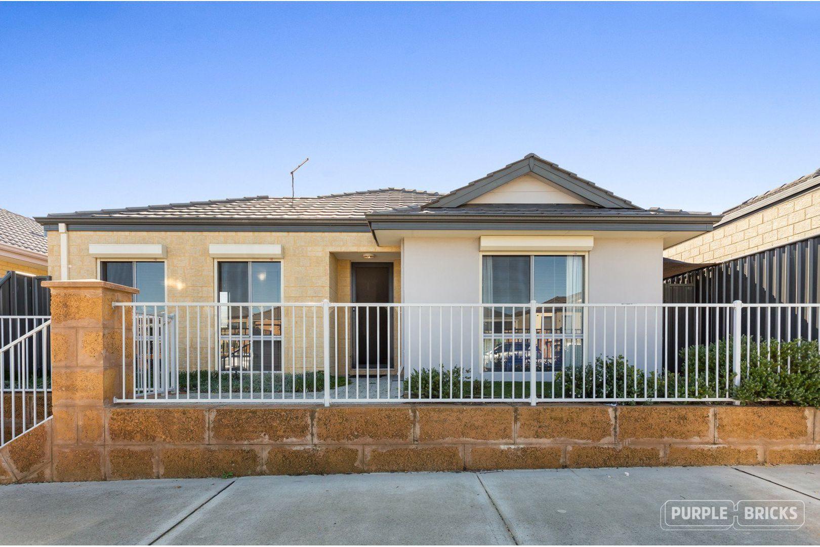 16 Splendens Avenue, Banksia Grove WA 6031, Image 1