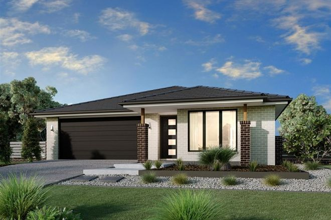 Picture of Lot 207 Ladhams Way, MADDINGLEY VIC 3340