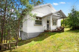Picture of 2/2 Golden Springs Avenue, Hepburn Springs VIC 3461