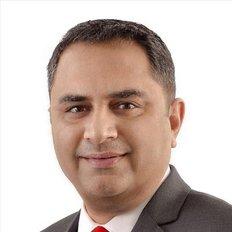 Ahsan Qureshi, Director / OIEC