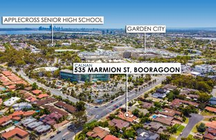 Picture of 535 Marmion Street, Booragoon WA 6154