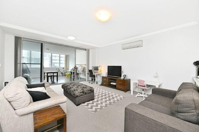 Picture of B504/6 Keats Avenue, ROCKDALE NSW 2216