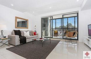 Picture of 207/570-576 New Canterbury Road, Hurlstone Park NSW 2193
