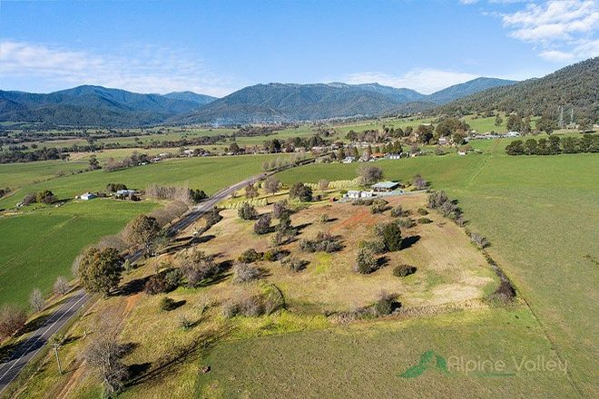 Picture of 111-123 Kiewa Valley Highway, TAWONGA VIC 3697