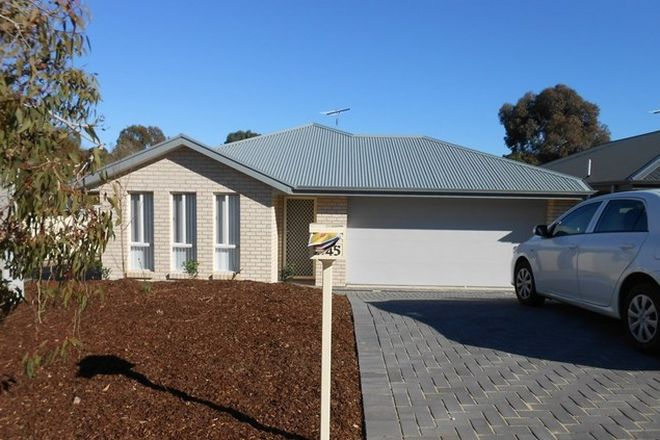 Picture of 2/45 Melsetter Road, HUNTFIELD HEIGHTS SA 5163