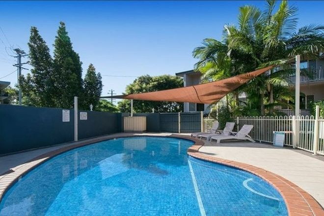Picture of 6/483 Sandgate Road, ALBION QLD 4010