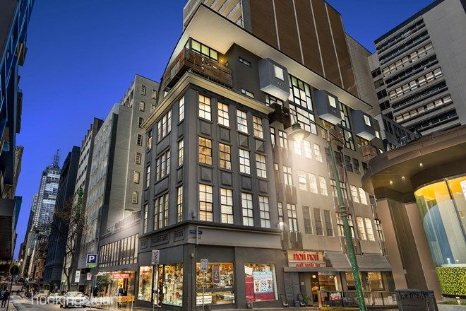 Picture of 26/377 Little Collins Street, MELBOURNE VIC 3000