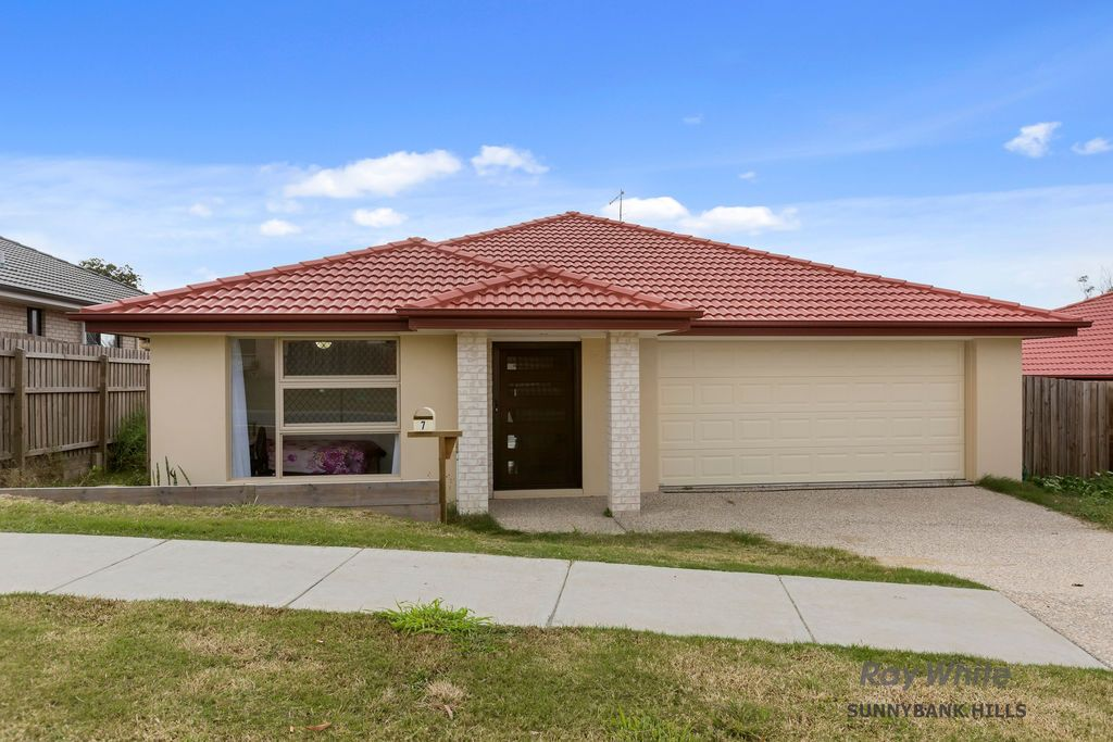 7 Blessing Place, Boronia Heights QLD 4124, Image 0