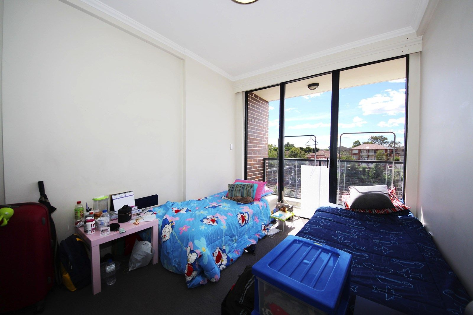 Unit 138/1 Brown St, Ashfield NSW 2131, Image 2
