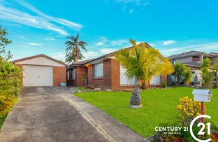 Picture of 67 Mulligan Street, Bossley Park NSW 2176