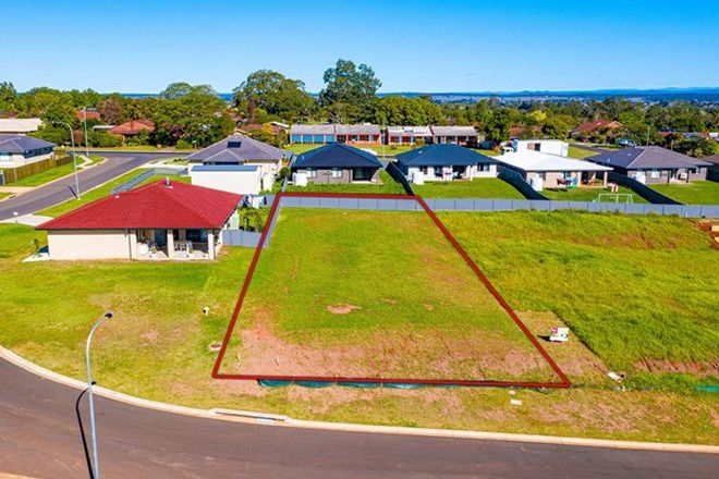 Picture of 1 Dobell Court, JUNCTION HILL NSW 2460