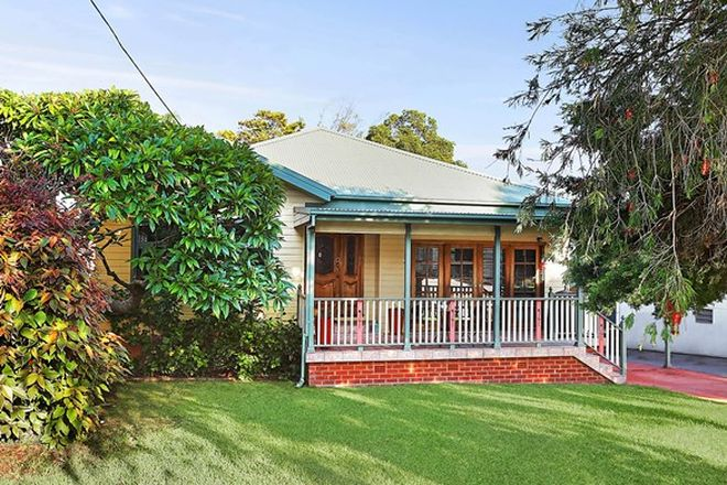 Picture of 53 Woolooware Road, WOOLOOWARE NSW 2230