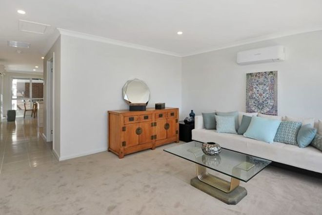 Picture of 4/60 Gillies Street, MARYBOROUGH VIC 3465