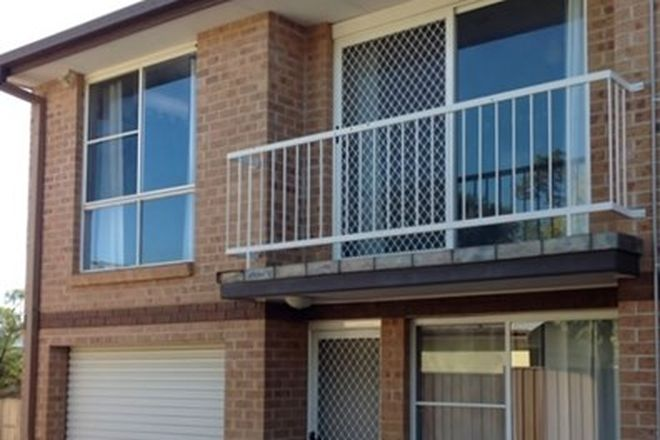 Picture of 4/25 Degance  Street, SOUTH TAMWORTH NSW 2340