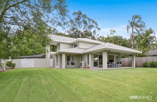 Picture of 1 Helm Court, Noosa Waters QLD 4566