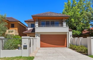 Picture of 44A Bombard Street, Mount Pleasant WA 6153