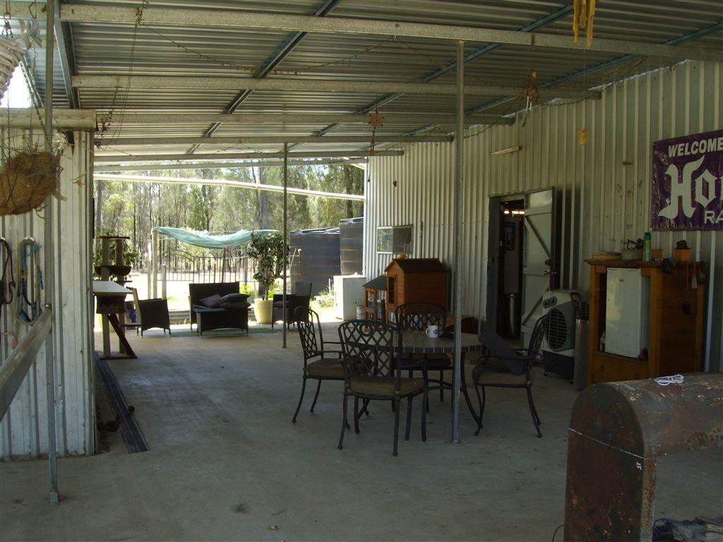 44 Poolamacca Drive, Millmerran QLD 4357, Image 1