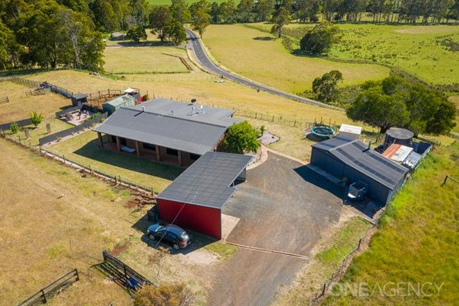 Picture of 15 Farquhar Place, KINDRED TAS 7310