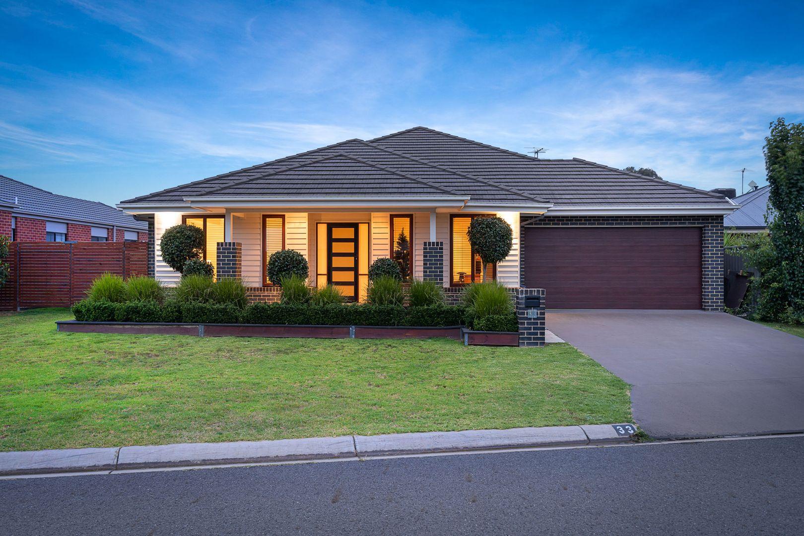 33 Oxford Drive, Thurgoona NSW 2640, Image 0