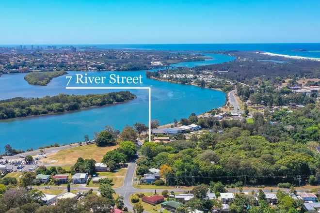 Picture of 7 River Street, CHINDERAH NSW 2487