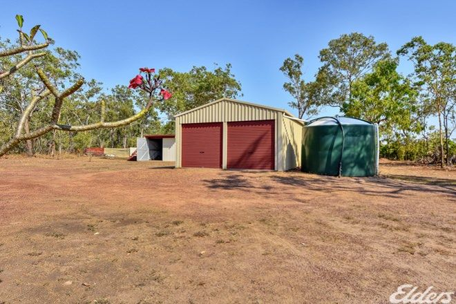 Picture of 505 Dundee Road, DUNDEE DOWNS NT 0840