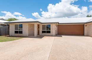 Picture of 1/10a Healy  Street, South Toowoomba QLD 4350