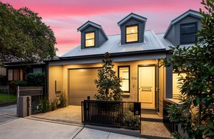 Picture of 31a Florence Street, St Peters NSW 2044