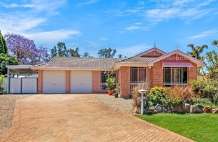 40 Sandpiper Terrace, Plumpton NSW 2761