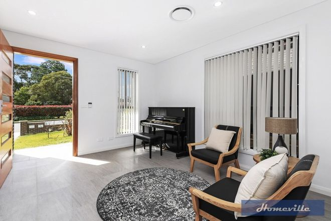 Picture of 475a Kissing Point Road, ERMINGTON NSW 2115