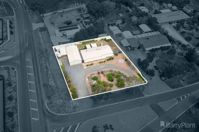 Picture of 1 Pioneer Drive, MAIDEN GULLY VIC 3551