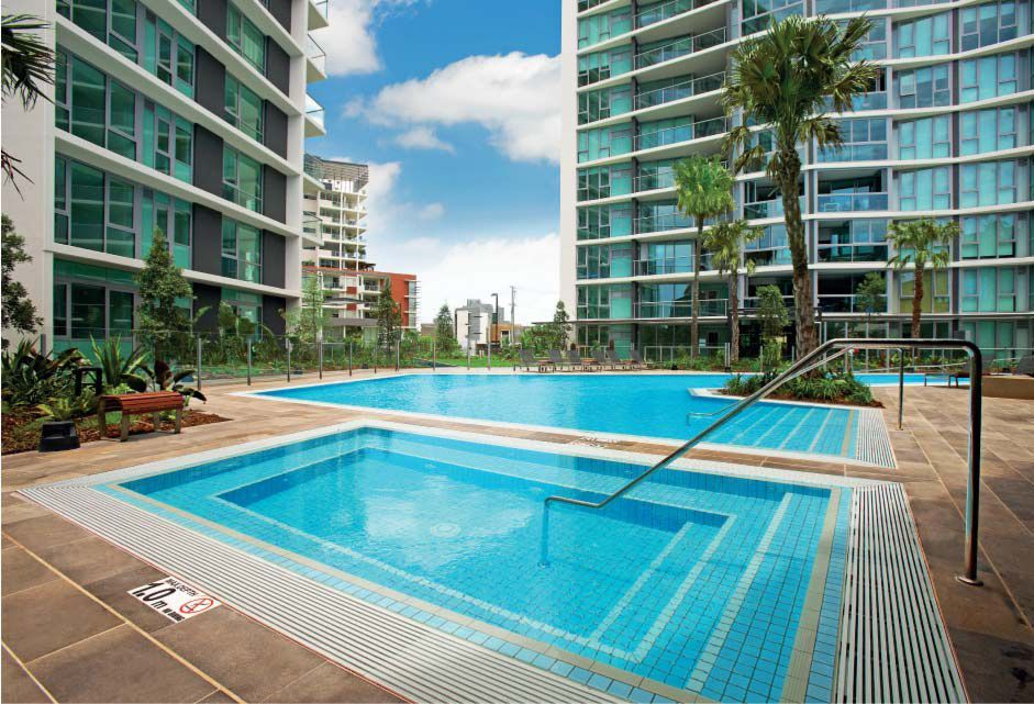 11706/8 Harbour Road, Hamilton QLD 4007, Image 2