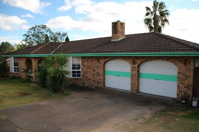 Picture of 1 Brushbox Close, WINGHAM NSW 2429