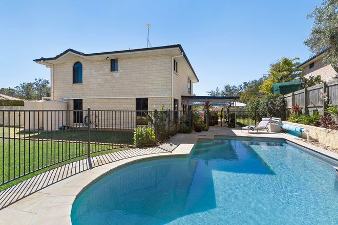 9 Coolgardie Court, ARANA HILLS QLD 4054