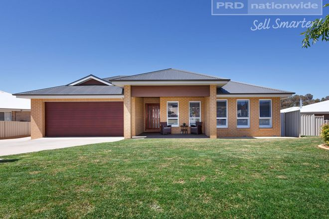 46 Balala Crescent, BOURKELANDS NSW 2650