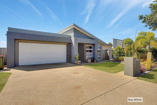 Picture of 11 Norfolk Drive, HIDDEN VALLEY QLD 4703