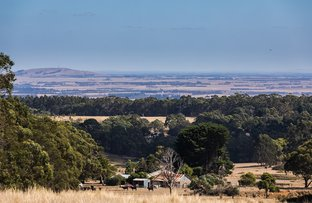 Picture of 385 Bambra Cemetery Road, Deans Marsh VIC 3235