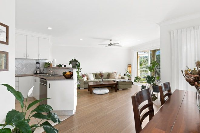 Picture of 1/14 Beachcomber Drive, BYRON BAY NSW 2481