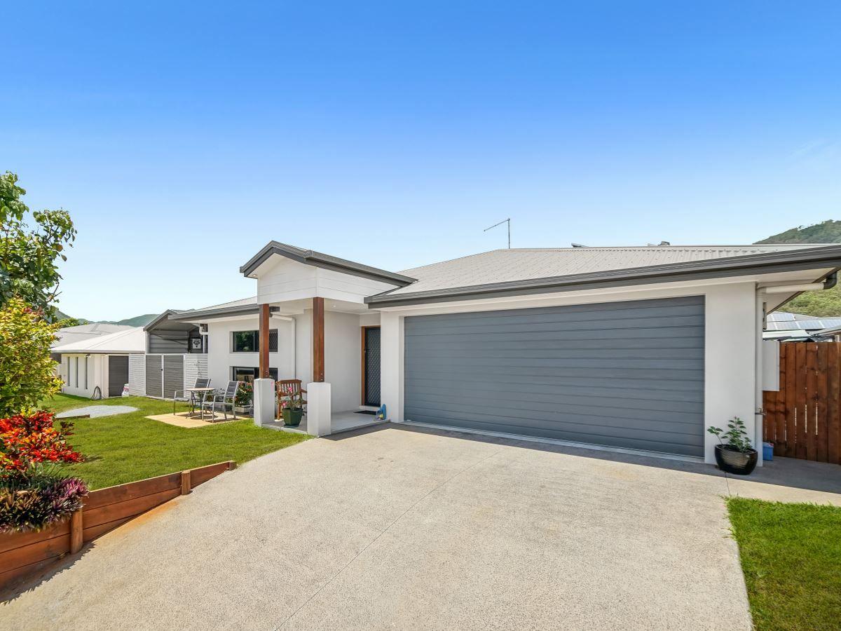 4 Taffy Close, Gordonvale QLD 4865, Image 1
