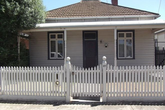 Picture of 37 Hope Street, SPOTSWOOD VIC 3015