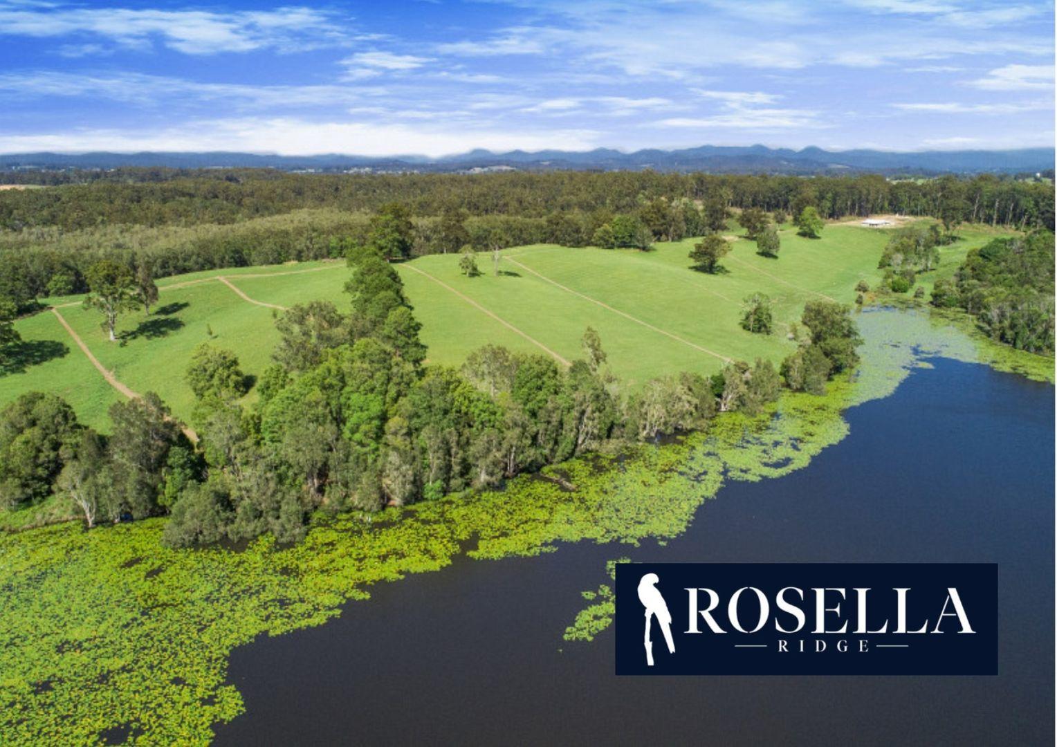 Lot 8 Rosella Ridge Estate, North Macksville NSW 2447, Image 2