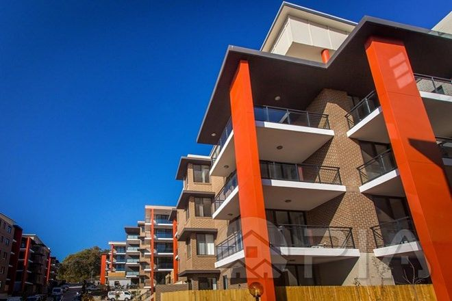 Picture of 40 - 52 Barina Downs Road, BAULKHAM HILLS NSW 2153