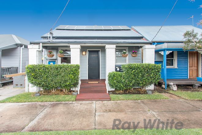 7 Bourke Street, CARRINGTON NSW 2294