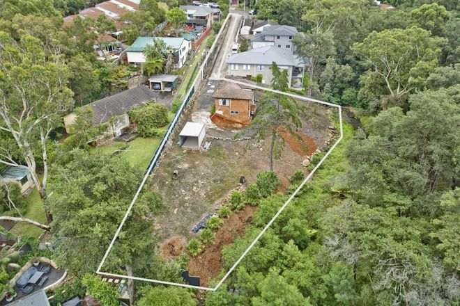 Picture of 29 Malvina Street, RYDE NSW 2112