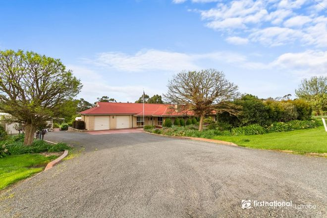 Picture of 15 Raesowna Rise, HAZELWOOD NORTH VIC 3840