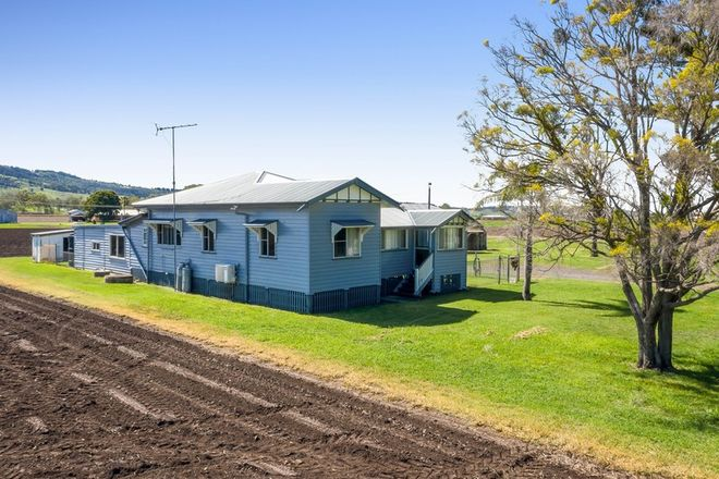 Picture of Lot 1 70 Mulgowie Road, MULGOWIE QLD 4341